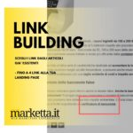 Link Building Marketta