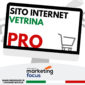 Sito Internet Vetrina PRO